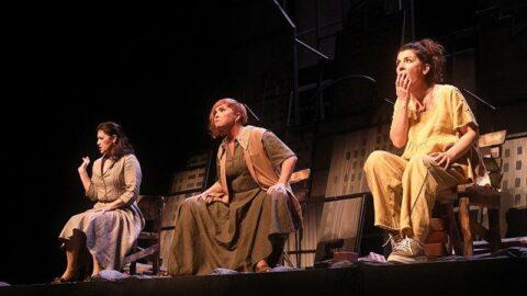 Şehir Tiyatroları 16 oyunla açılıyor