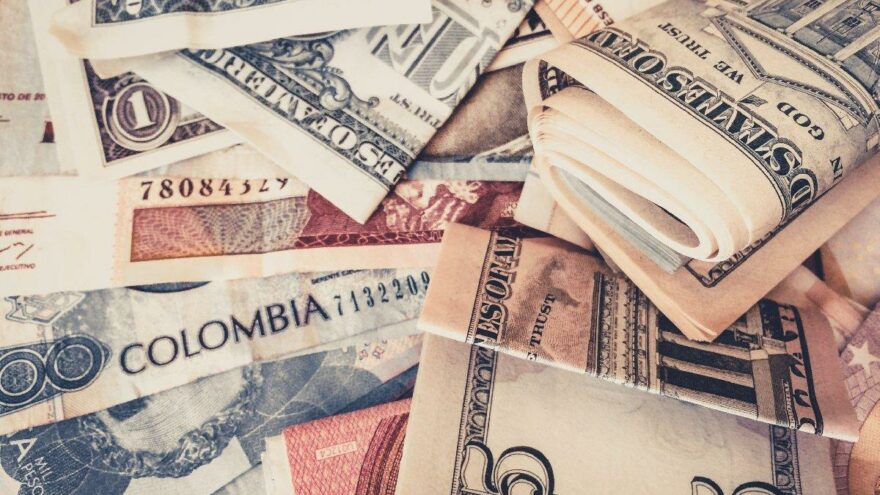 IMF'nin tahsis ettiği parayı harcayacak ilk ülke belli oldu
