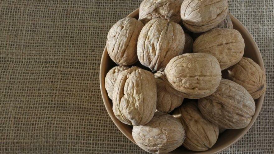 Her gün ceviz yemek kalp hastalıklarına yakalanma riskini azaltıyor
