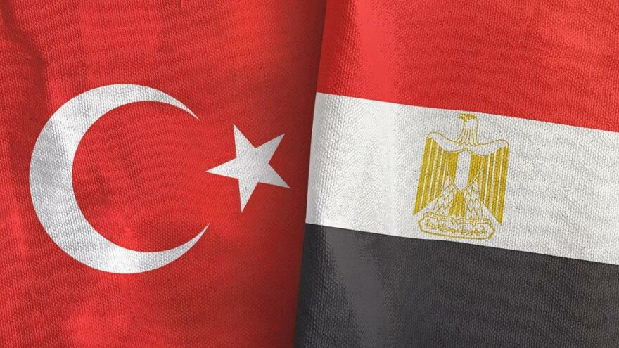Türkiye ile Mısır arasında siyasi istişarelerin ikinci turu 7-8 Eylül'de