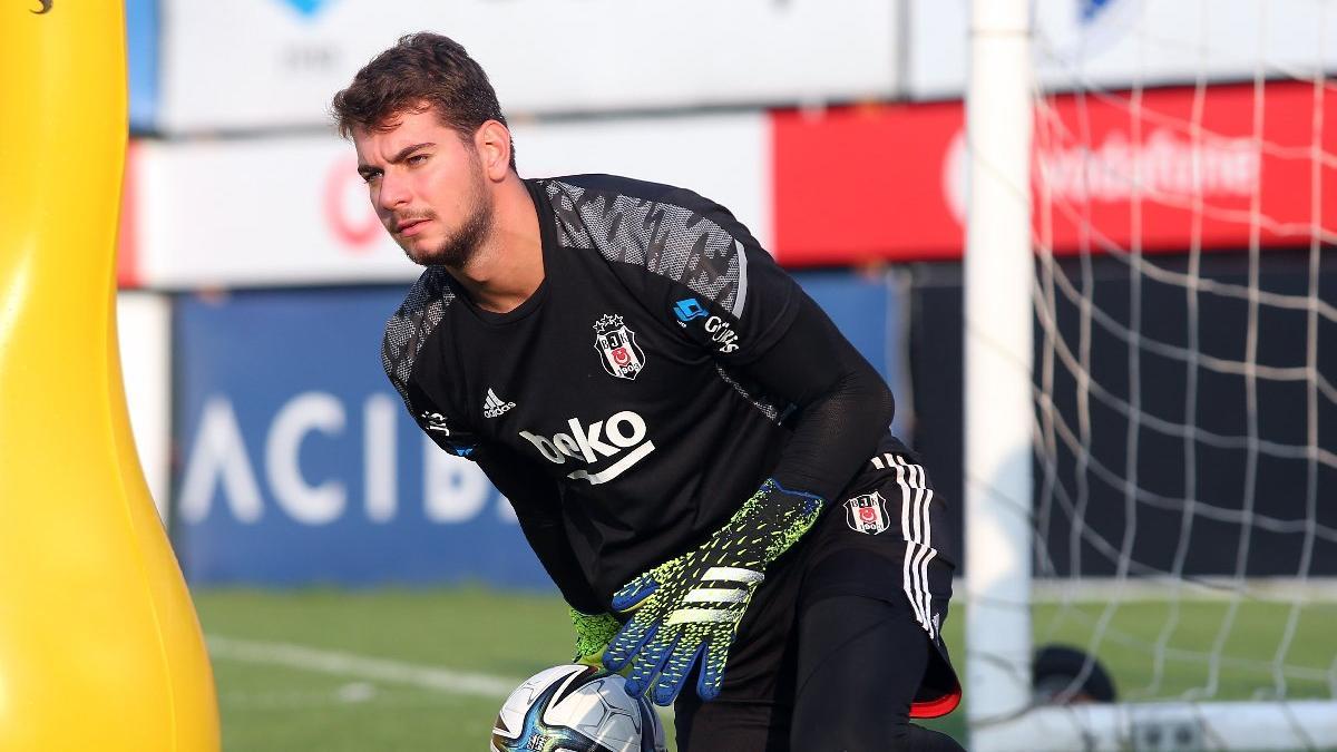 Beşiktaş, Utku Yuvakuran'ı Fatih Karagümrük'e kiraladı