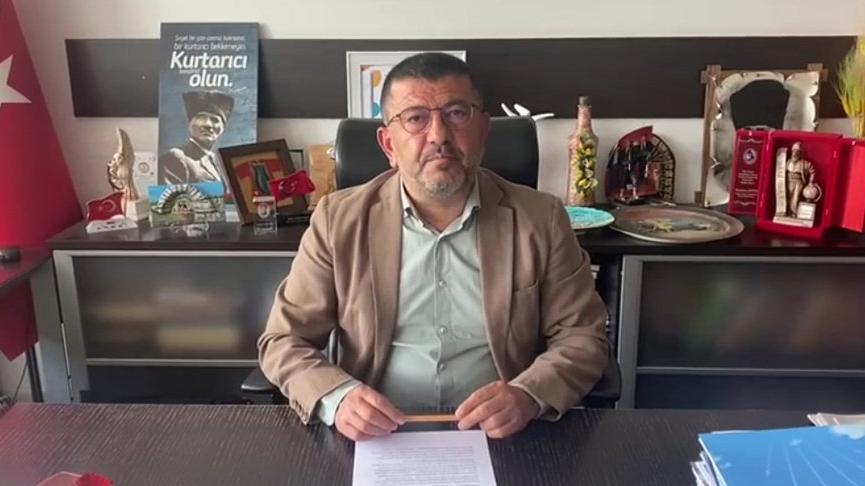 CHP'li Ağbaba: 1 milyon lira ülkemizin itibarını kurtarmaya yeter mi?