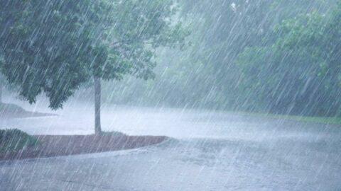 Hava sıcaklığı hissedilir derecede düşecek! Meteoroloji'den aşırı yağışa bağlı sel ve heyelan uyarısı