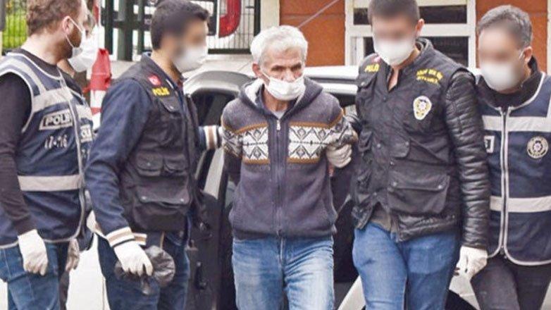 Markette 11 yaşındaki kızı taciz eden sapığın cezası belli oldu