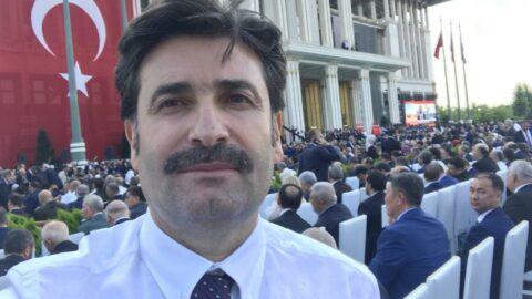 AKP'li 4 bakan Yüce Divan'a nasıl gönderilmedi... Eski AKP'li Üstün SÖZCÜ'ye anlattı