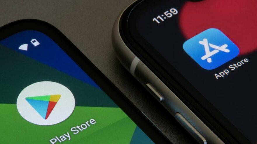 Dünyada bir ilk… Google ve Apple'a komisyon darbesi