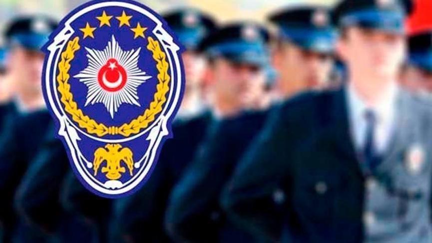 İstanbul İl Emniyet Müdürlüğü'nde görev değişimi