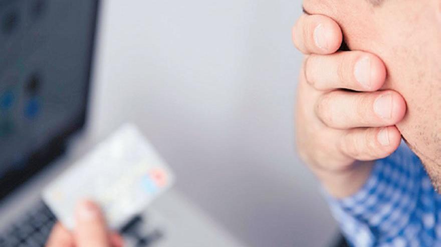 3.5 milyonu aşkın kişi borcunu ödeyemiyor
