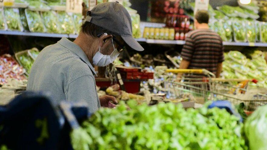 Tarla ile market arasındaki makas açıldı: Market 3.3 kat daha pahalı