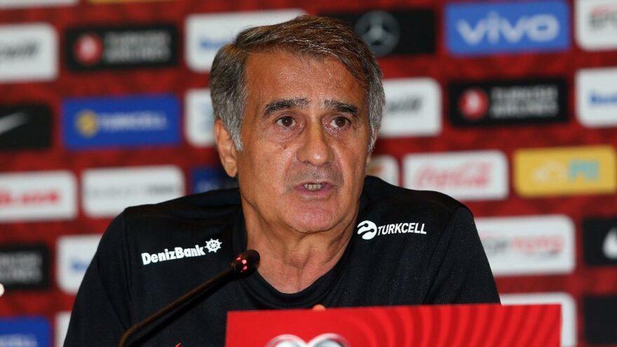 G Grubu lideri Türkiye Karadağ'ı konuk ediyor! 4 isim kadroya giremedi…