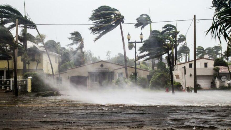 Dünya Meteoroloji Örgütü: Hava felaketleri 50 yılda 2 milyon kişiyi öldürdü
