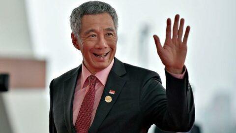 Singapur Başbakanı Lee, iftira davalarından 275 bin dolar tazminat kazandı