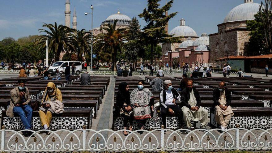 Dünyanın en güvenli şehirleri listesi açıklandı: İstanbul 37'nci sırada