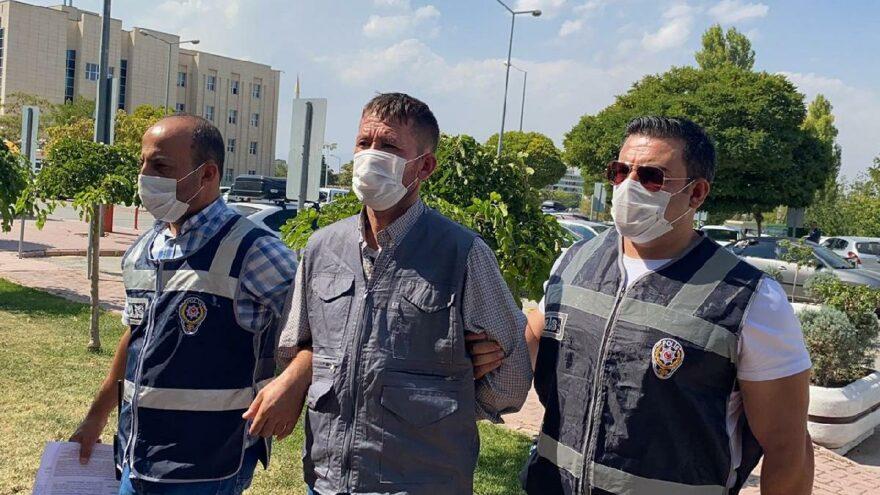 Konya'da Afgan uyruklu şahıs, eşini sokak ortasında bıçakladı