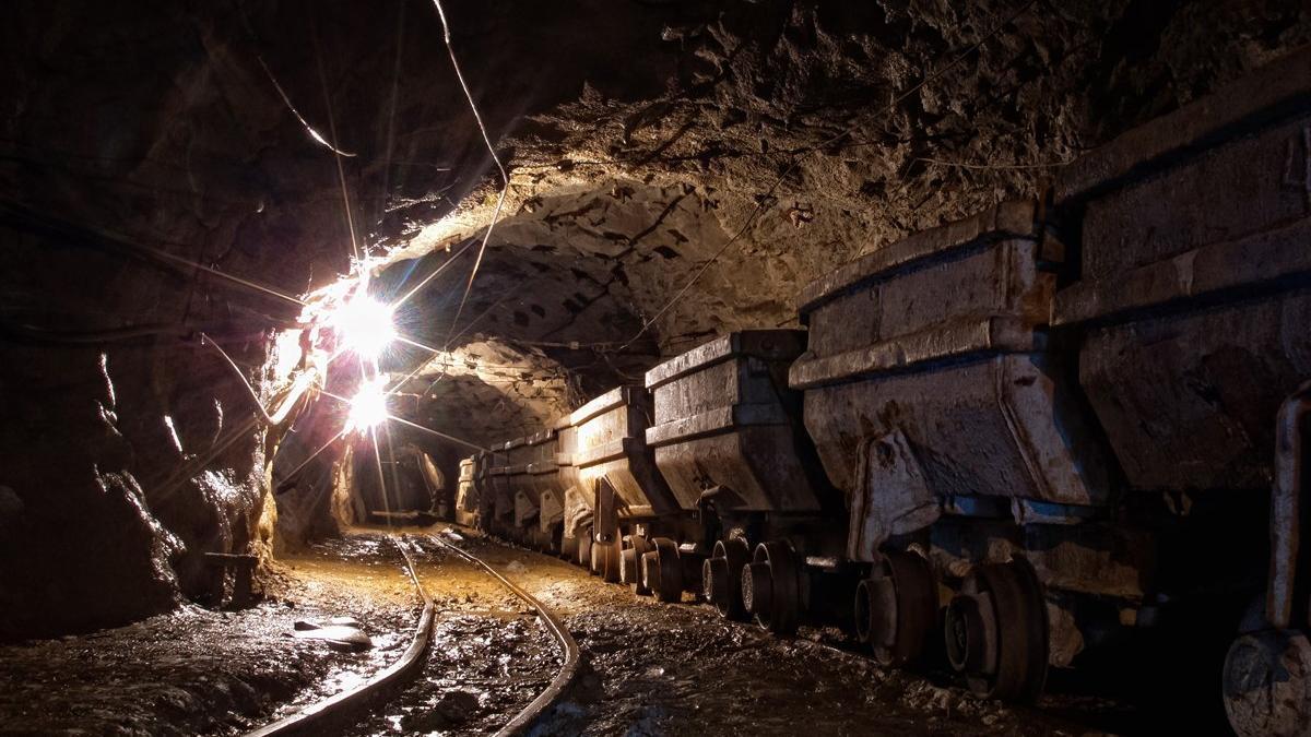 Muğla'da maden ocağı göçtü: 3 yaralı