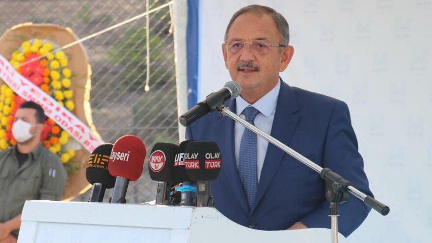 Kayseri'de hızlı tren bilmecesi: 14 kez müjde verildi
