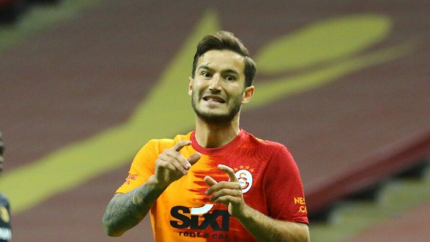 Galatasaray, Oğulcan Çağlayan için Çaykur Rizespor'a ödeme yaptı