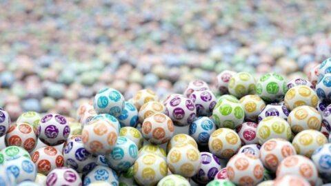 Şans Topu sonuçları: Şans Topu sonuçlarına göre büyük ikramiye sahibini buldu