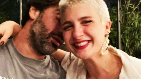 Sarp Levendoğlu ile Naz Çağla Irmak aşk yaşıyor