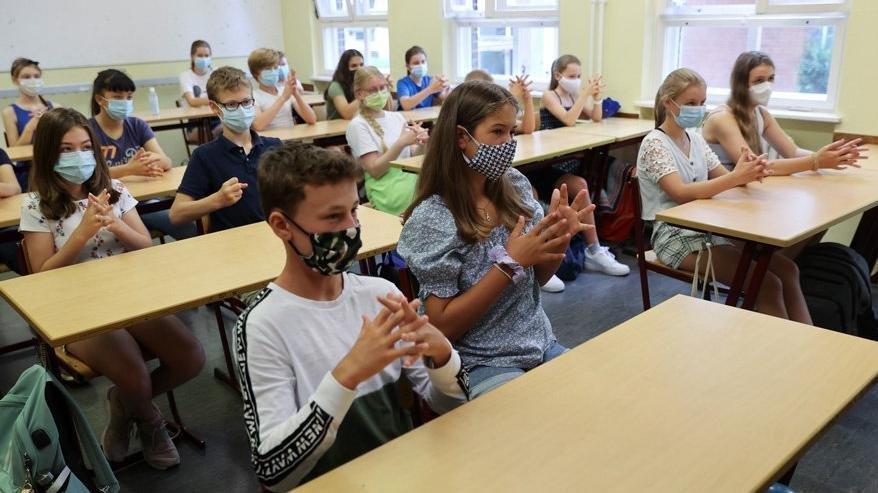 TTB okullar açılırken alınması gereken 13 önlemi açıkladı