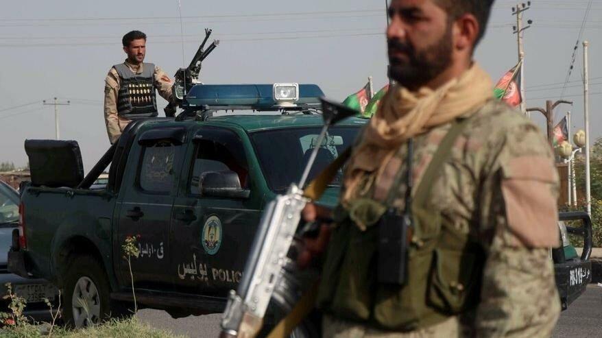 Afganistan'da yeni hükümetin iki gün içerisinde kurulması bekleniyor