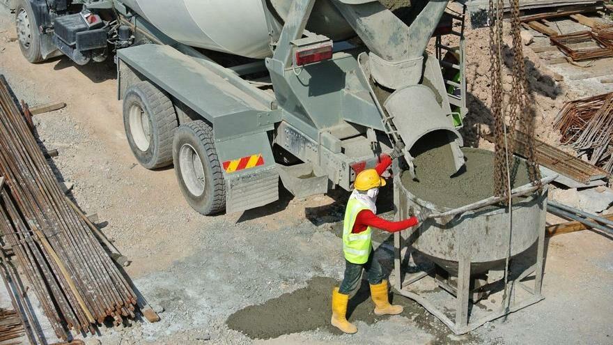 'Çimentoda döviz ve enerjinin payı son 2 yılda yüzde 80'e çıktı'