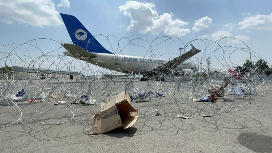 Afganistan'da son durum: Katar'dan açıklama, BBC'den Türkiye analizi