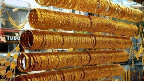 Altın fiyatları bugün ne kadar? Gram altın, çeyrek altın kaç TL? 2 Eylül 2021