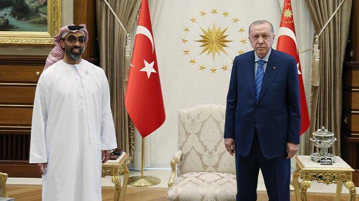 Müteahhitler Körfez'de sıfır çekti, Ankara açılım peşinde