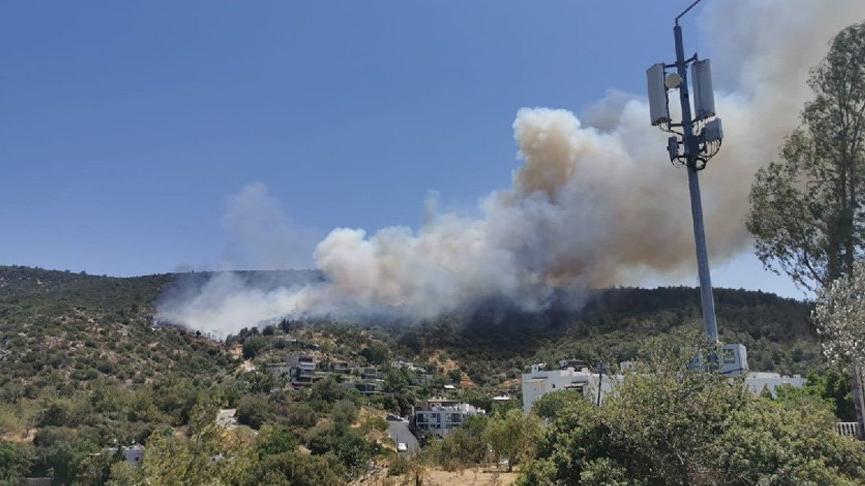 CHP, orman yangınları raporunu açıkladı