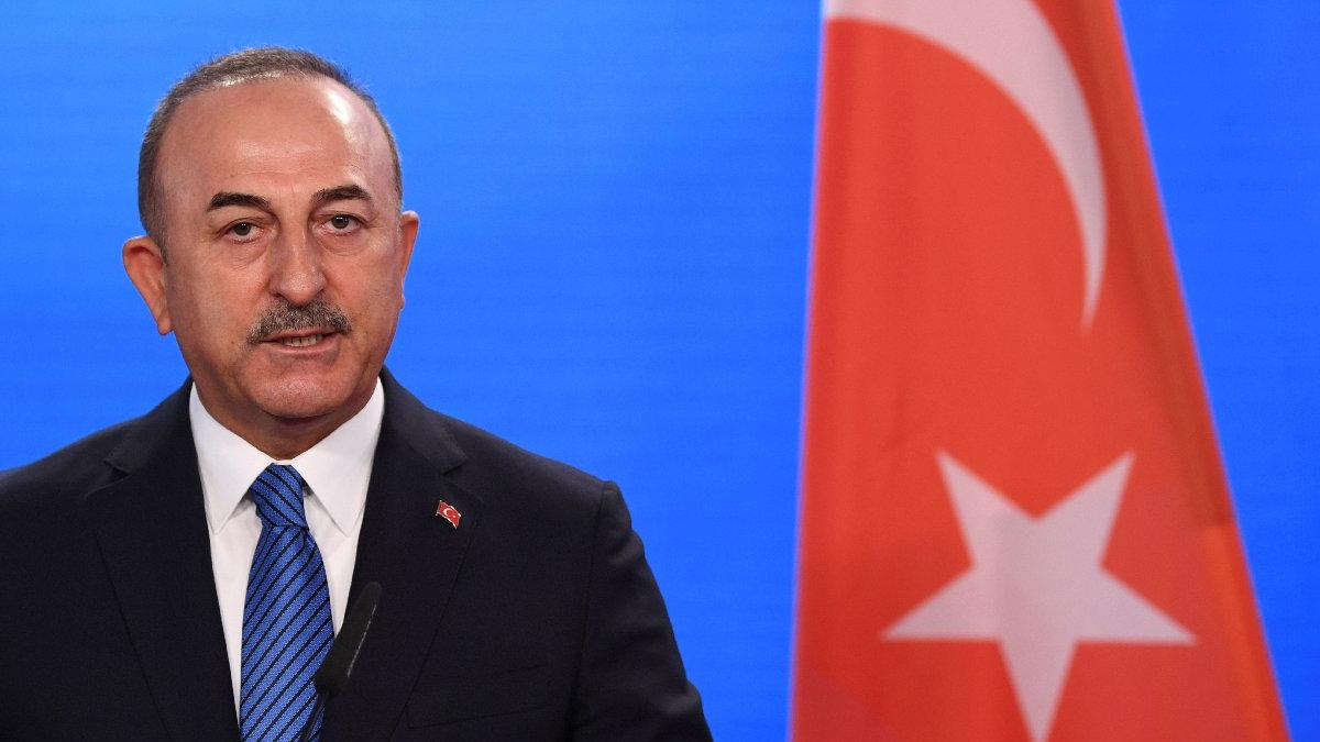 Dışişleri Bakanı Çavuşoğlu'ndan AB'ye Afganistan tepkisi: Para veriyoruz Türkiye'de tutun olmaz