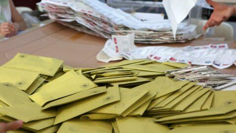 Son seçim anketinin sonuçları dikkati çekti! İşte yeni barajı geçen partiler