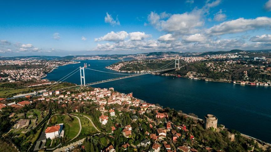 Ekim ayında İstanbul'da deprem tatbikatı yapılacak