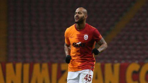 Galatasaray, Kerem Aktürkoğlu'na saldıran Marcao için kararını verdi