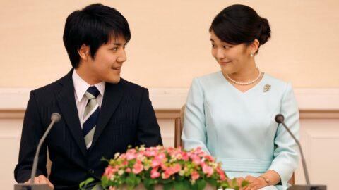 Geleneği bozarak evlenen Japon Prensesi Mako 11 milyon TL'yi reddetti