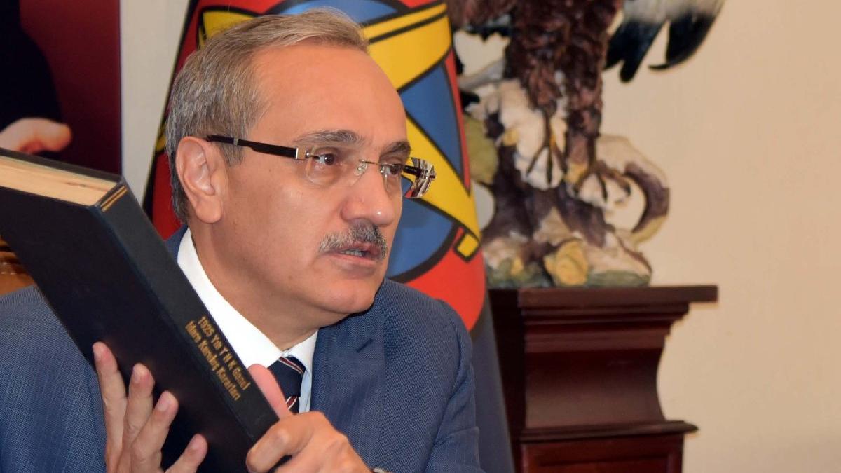 THK'nın AKP'li Kayyumu: Uçakların tamiri için TUSAŞ'la çalışıyoruz