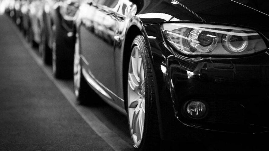 Otomotiv pazarı yüzde 5 küçüldü