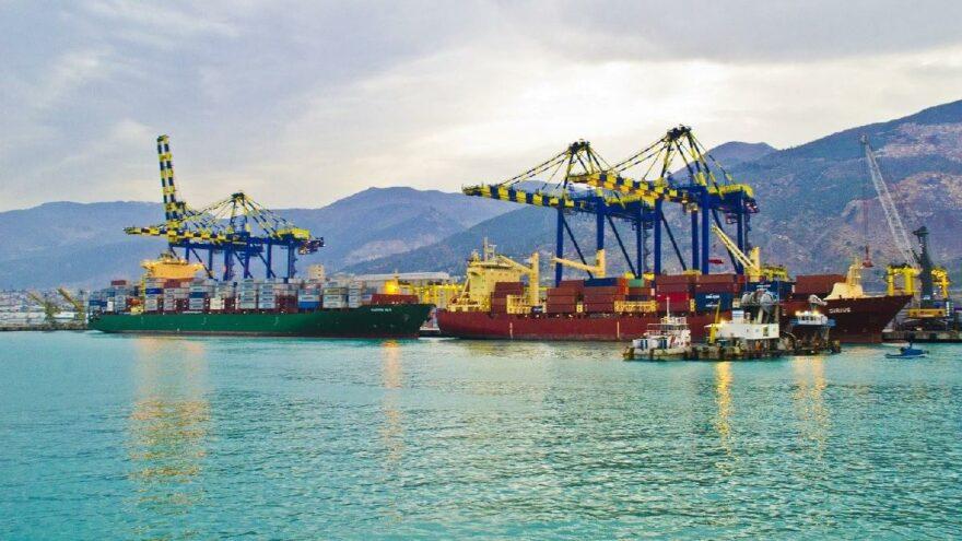 Merkez'in ihracatçıya ayırdığı kaynak arttı
