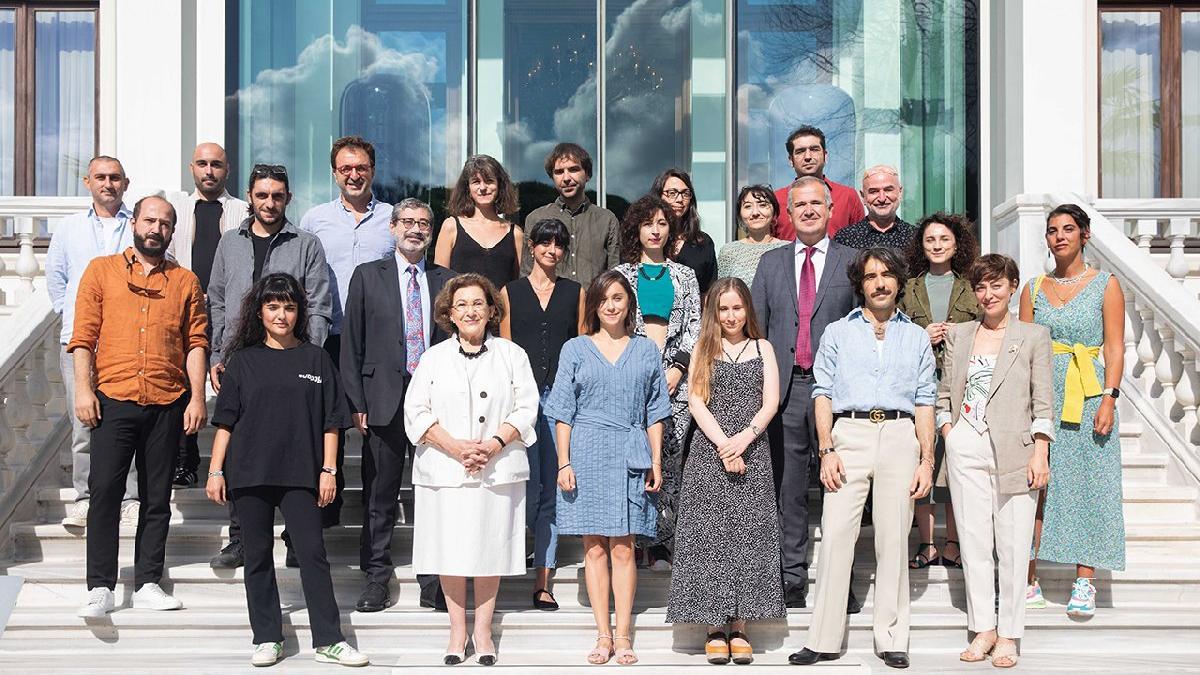 'Dün, Bugün, İstanbul' Sergisi Sakıp Sabancı Müzesi'nde kapılarını açtı