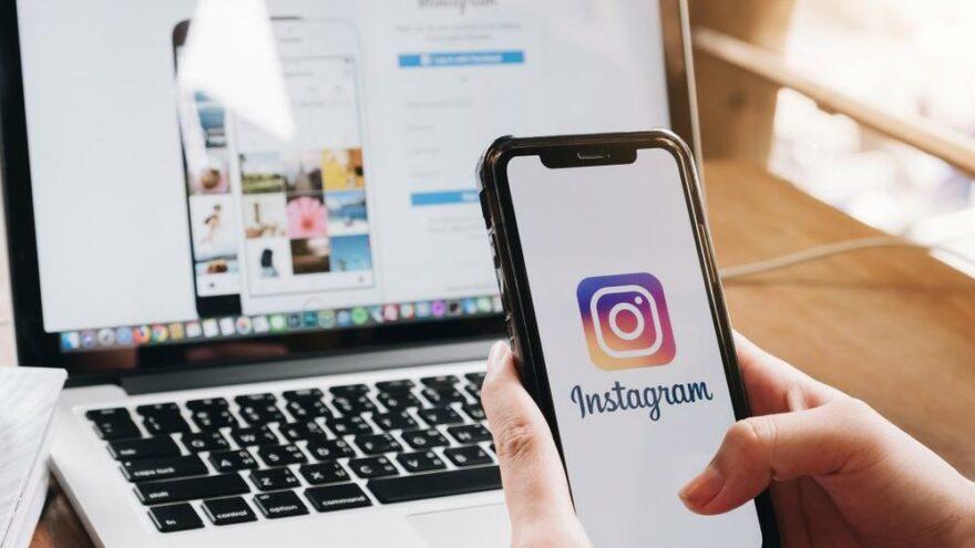 Tüm dünyada Instagram çöktü