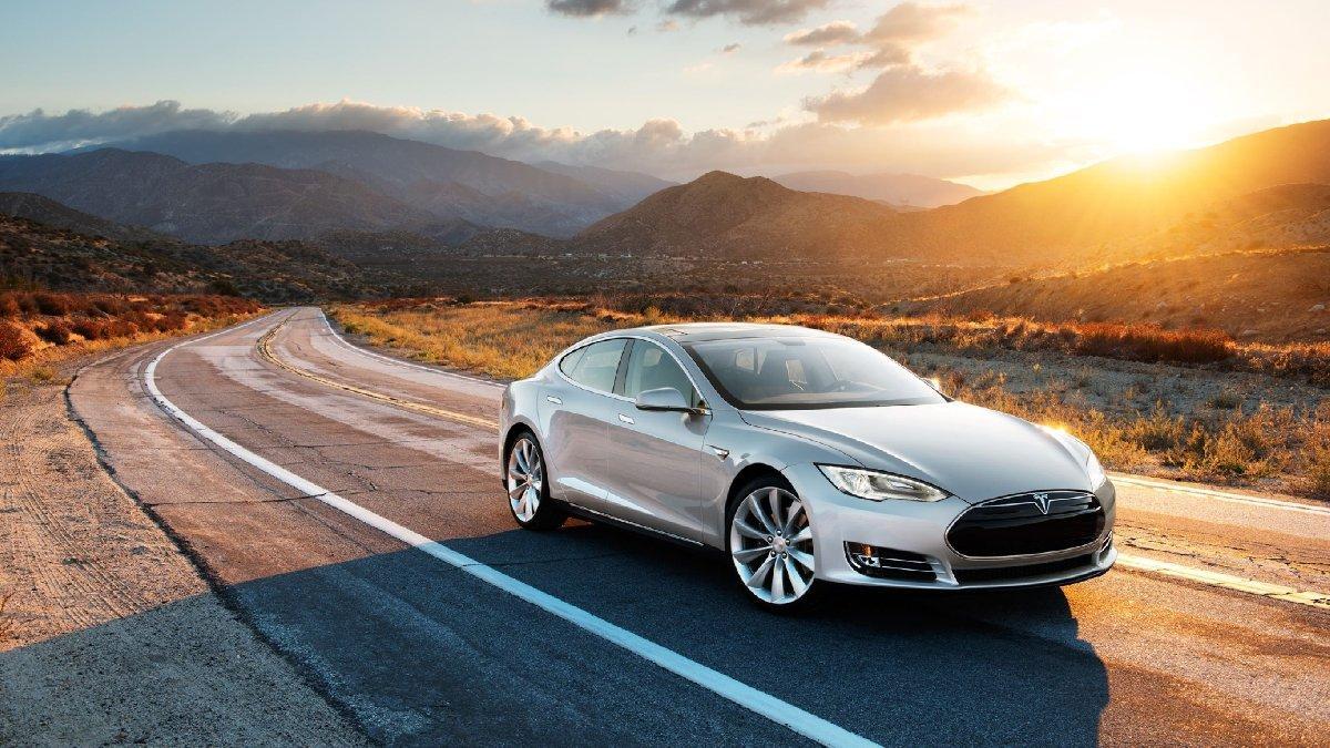 Tesla da çip mağduru: Çin'deki fabrikada üretim durdu