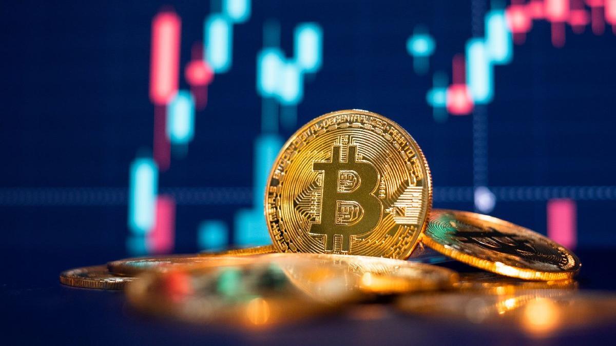 Kripto piyasasında artış trendi: Bitcoin 50 bin doların üstünde