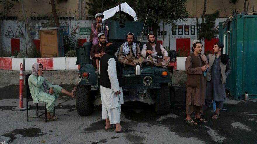 Taliban'dan yeni hükümet hazırlığı: İlan edilmesi an meselesi