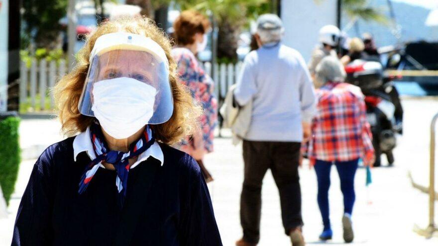 Pandemide durgunluk tedirginlik yaratıyor