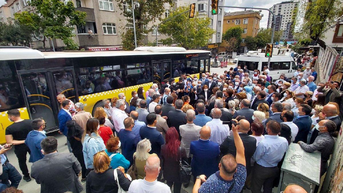 İstanbul'da yüz yüze eğitim endişeyle başlıyor