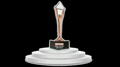 Doğam Evimde'ye uluslararası ödül
