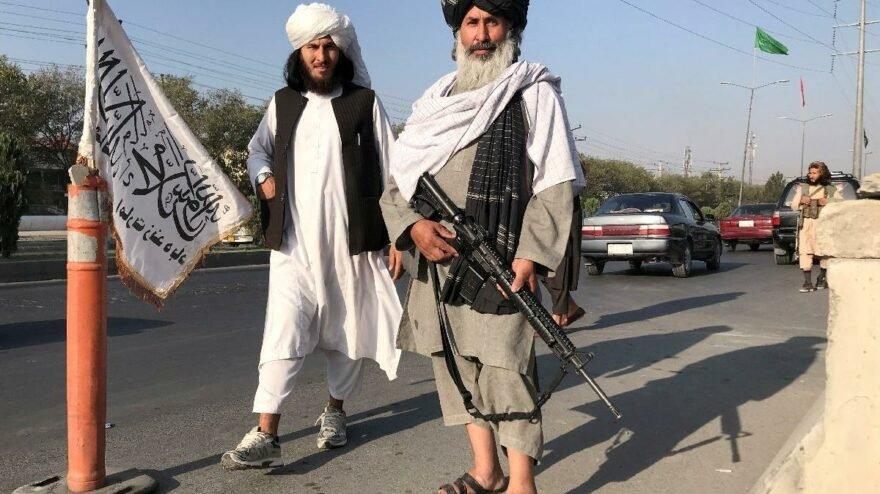 Taliban ile ilgili yeni iddia: Son vilayeti de ele geçirdiler