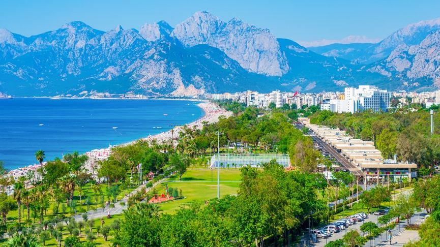Antalya sembolünü arıyor