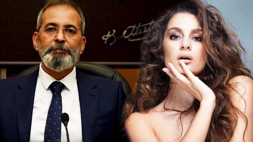 CHP'li başkandan şarkıcı Atiye'ye sert tepki