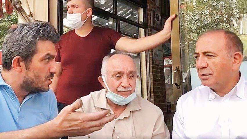 Erdoğan'ın akrabasından AKP'ye tepki